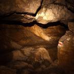 """barszczon """"podziemny szlak"""" (2008-02-29 13:31:47) komentarzy: 4, ostatni: @Madame - od razu klaustrofobia... :)"""