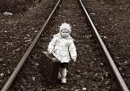 """innaryba """"Przez świat ...."""" (2008-03-05 18:06:15) komentarzy: 14, ostatni: ściągnij szybko dziewczynkę z torów :)"""