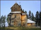 """Andres42 """"Kaplica cmentarna w Sokołach, pierwotnie cerkiew unicka"""" (2008-03-06 06:40:37) komentarzy: 13, ostatni: to faktycznie jest najlepsze :-)"""