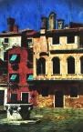 """ojosdebrujo """"Wenecja od podwórka /bella Italia/"""" (2008-03-07 20:59:35) komentarzy: 20, ostatni: Za bardzo malarskie jak na portal fotograficzny. Za bardzo. A to tylko plfoto. Taaa..."""