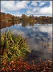 """kariola """"jesiennie .."""" (2008-03-08 21:09:24) komentarzy: 32, ostatni: Piekne efekty odbicia w wodzie."""