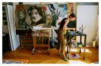 """anderson """"malarka"""" (2008-03-10 19:36:26) komentarzy: 5, ostatni: pieknie oswietlone naturalnym swiatlem - podoba sie i artystka tez swietna"""