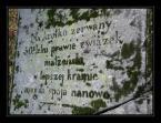 """mariusz65 """"Na krótko zerwany..."""" (2008-03-12 22:51:13) komentarzy: 4, ostatni: zdjęcie, Wiesz, a treść, wzrusza."""