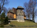 """inka """"Racławice"""" (2008-03-19 19:01:16) komentarzy: 30, ostatni: Piękny kościół. Bardzo chcę go zobaczyć. Pozdrawiam!"""