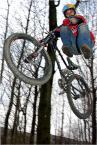 """Wojciech Sobota """"Jump"""" (2008-03-24 12:27:54) komentarzy: 7, ostatni: Szkoda ze nie troche poziej ale dynamika jest i rider wyraźny"""