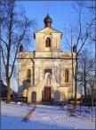 """Andres42 """"Cerkiew w Drohiczynie, koniec tryptyku"""" (2008-03-28 06:39:00) komentarzy: 2, ostatni: dobrze pokazany , niezauważony"""