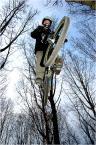 """Wojciech Sobota """"***"""" (2008-03-28 13:17:31) komentarzy: 11, ostatni: w końcu widze opis jaka lampa :)"""