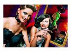 "Supeu ""Carnival Flirt VI  -  Oskary Fashion"" (2008-03-31 17:06:00) komentarzy: 1, ostatni: bdb !"