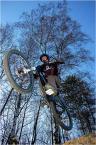 """Wojciech Sobota """"***"""" (2008-04-02 18:13:59) komentarzy: 5, ostatni: wiecej fotek tu  http://wojtekpl.pinkbike.com/album/Dirt-Kochlowice/"""