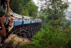 """Domel196 """"Death Railway"""" (2008-04-03 20:09:35) komentarzy: 11, ostatni: widzę każdy chce uwiecznić ten moment wjazdu pociągu na most :) + za kadrowanie"""
