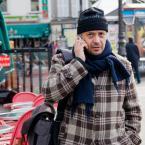 """Wojciech K """"Paryżanin"""" (2008-04-09 12:10:48) komentarzy: 11, ostatni: mikerus: to dokładnie Plac Bastylii przy wylocie Rue de la Roquette. Dzięki za miły komentarz:-)"""