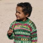 """olimpiaewa """"Dziecko pustyni"""" (2008-04-20 14:50:42) komentarzy: 1, ostatni: tego chłopczyka to ja juz z 10 razy na plfoto widziałem chyba;>"""