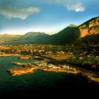 """KrystianB """"Sycylia /okolice Palermo o zachodzie słońca/"""" (2008-04-22 13:21:02) komentarzy: 40, ostatni: ekstra miejsce do tego piękne światło i bardzo dobry kadr ... super !"""