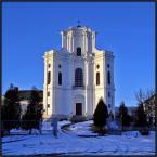 """Andres42 """"Kościół p.w. Wszystkich Świętych w Drohiczynie"""" (2008-04-24 06:25:42) komentarzy: 14, ostatni: przede wszystkim kadr do poprawki"""