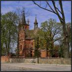 """Andres42 """"Kościół pw św. Stanisława Biskupa i Męczennika w Pobikrach"""" (2008-05-15 06:32:10) komentarzy: 22, ostatni: i mnie się podoba :-)"""