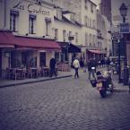 """GosiaM """"Montmartre"""" (2008-05-17 22:22:18) komentarzy: 7, ostatni: miodny poranek"""