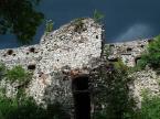 """ulka kalinowska """"ruiny zamku w Rudnie"""" (2008-05-18 11:30:23) komentarzy: 4, ostatni: miejsce na pewno fajne"""