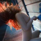 """konradluczenczyk """""""" (2008-05-19 19:02:12) komentarzy: 46, ostatni: Świetne.. Piękna kontury... Przyjemne światło.. No i poza i modelka rewelacyjna...?"""