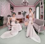 """Sordyl """"W różowym..."""" (2008-05-24 17:36:53) komentarzy: 37, ostatni: zjecie byloby powalajace gdyby modelke wystylizowac na epoke Ludwika XVI.ale  i tak jest ok"""