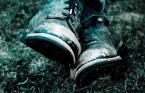 """J.80 """"shoes"""" (2008-06-02 09:00:36) komentarzy: 5, ostatni: prawie jak buty Dudka Dürera ;)  dzięki za 1szy wpis w mojej nowo-powstałej galerii :) pozdrawiam"""