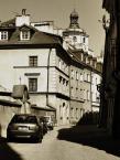 """GosiaM """"ulice Lublina"""" (2008-06-07 11:10:39) komentarzy: 8, ostatni: tajemniczo cień się kładzie"""