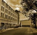 """Andrzej Klauza """"Tkalnia 14"""" (2008-06-08 12:27:51) komentarzy: 5, ostatni: Ciekawe miejsce i dobrze pokazane."""