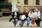 """Maciej Qrek """"Fotografia jako zwierciadło czasu i forma pamięci"""" (2008-06-18 10:27:25) komentarzy: 18, ostatni: przekombinowane"""