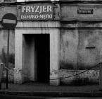 """Andrzej Klauza """"Fryzjer z epoki"""" (2008-06-24 20:35:28) komentarzy: 20, ostatni: doobre"""