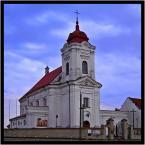"""Andres42 """"Kościół w Choroszczy"""" (2008-06-27 06:32:11) komentarzy: 23, ostatni: podoba się.."""