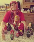 """aniut """"babuszki babuszki"""" (2008-07-02 21:36:00) komentarzy: 28, ostatni: Te babuszki to wielka tradycja... Gratuluje wyróżnienia :)"""