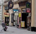 """Kusznik """"obok Was jestem..."""" (2008-07-14 23:44:32) komentarzy: 12, ostatni: dobre ;)"""
