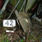 """rudamary """"A numer jego.... 42"""" (2008-07-21 10:18:02) komentarzy: 5, ostatni: jak z kroniki kryminalnej"""