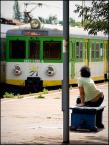 """radiolet """"kokietka"""" (2008-07-22 15:04:50) komentarzy: 2, ostatni: prawie jak Australia.. tylko pociąg nie pasuje ;-)"""