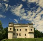 """damk """"Szymbark"""" (2008-07-22 21:44:41) komentarzy: 20, ostatni: ja tez byłam tam na koloniach,ale wtedy zamek był w ruinie,pozdrowienia z Gdańska"""