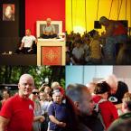 """AdrianKw """"Kolory Współczucia"""" (2008-07-25 14:04:28) komentarzy: 7, ostatni: Karmapa Czienno :))"""