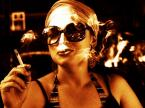 """Wojtek Brzoska """""""" (2008-07-27 09:07:52) komentarzy: 5, ostatni: Dziwnie. Cudowne światło na dymie , natomiast okropnie wygląda spalona twarz. Nie wiem jak oceniać..."""