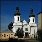 """Andres42 """"Kościół Matki Bożej z Góry Karmel w Bielsku Podlaskim"""" (2008-07-30 00:43:04) komentarzy: 2, ostatni: Myśłałem, że nikt tego zdjęcia nie zauważy, miało się tu pojawić na krótko, jest na prywatnym pf, no i teraz gdy jest komentarz, to trochę szkoda usuwać... nie jest to najlepsze zdjęcie, bo robione było pośpiechu, poza tym ciasno tam strasznie,..."""