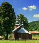 """damk """"cerkiew w Bodakach"""" (2008-07-30 10:01:33) komentarzy: 24, ostatni: super pogoda sprzyjała"""
