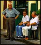 """Adam Pol """"Sycylijskie rozmowy 5"""" (2008-08-04 19:57:12) komentarzy: 37, ostatni: łoj dana, łoj dana..."""