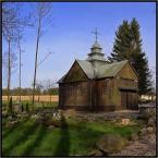 """Andres42 """"Kaplica w Hodyszewie, Krynica"""" (2008-08-07 06:39:30) komentarzy: 15, ostatni: Super.. Pozdrawiam PiotrPP."""