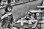 """Kaj_tom """"śniadanko"""" (2008-08-08 13:30:14) komentarzy: 24, ostatni: Chleb z dżemem , palce lizac....:))"""