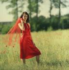 """pade """"***"""" (2008-08-22 23:42:48) komentarzy: 16, ostatni: pięknie czerwień sukienki wspólgra z barwą maków"""