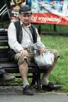 """sandiego """"wygodniej się już nie da!"""" (2008-08-24 19:31:20) komentarzy: 15, ostatni: Widać po minie że za wygodnie to mu się nie żyje... ;)"""