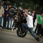 """-sever- """"Street Wars"""" (2008-08-24 19:31:37) komentarzy: 3, ostatni: Hehe... motocykl nie do tego służy. Pozdrawiam rodaka - wychowałem się na Kormoranie."""