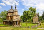 """Mortis76 """"Cerkiew z Tarnoszyna"""" (2008-09-01 21:41:23) komentarzy: 10, ostatni: Drzewko rzeczywiście mocno przeszkadza"""