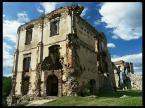 """andrzej.s """"Ruiny zamku w Bodzentynie. 1"""" (2008-09-08 20:48:50) komentarzy: 5, ostatni: bdb"""