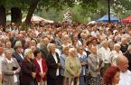 """Slawekol """"z fotoreportazu \""""Odpust\"""""""" (2008-09-16 15:18:12) komentarzy: 18, ostatni: średnia wieku 67 lat....."""