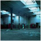 """invention """"* ( W-3 / destroyed )"""" (2008-09-25 13:08:36) komentarzy: 14, ostatni: kolorek cacuś. miejsce tyż"""