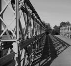 """Romek P. PISZ """"Most II"""" (2008-09-28 00:35:59) komentarzy: 2, ostatni: Romku, cikawy pomysł, ale spróbuj z lekko innego kąta podejść do tematu."""