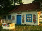 """damk """"Zalipie"""" (2008-10-01 17:34:15) komentarzy: 38, ostatni: Wesoły domek i studzienka dopasowana :)"""